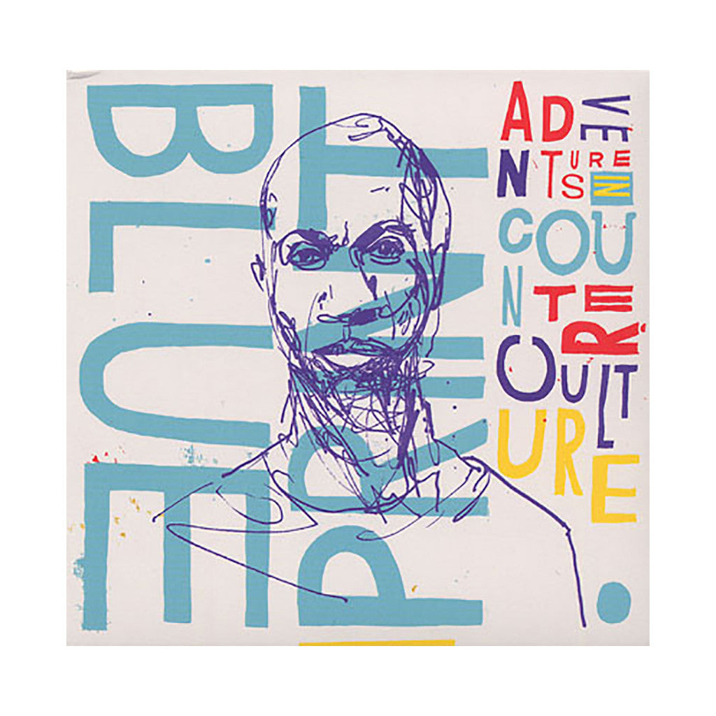 <!--120110405027344-->Blueprint - 'Adventures In Counter-Culture' [CD]