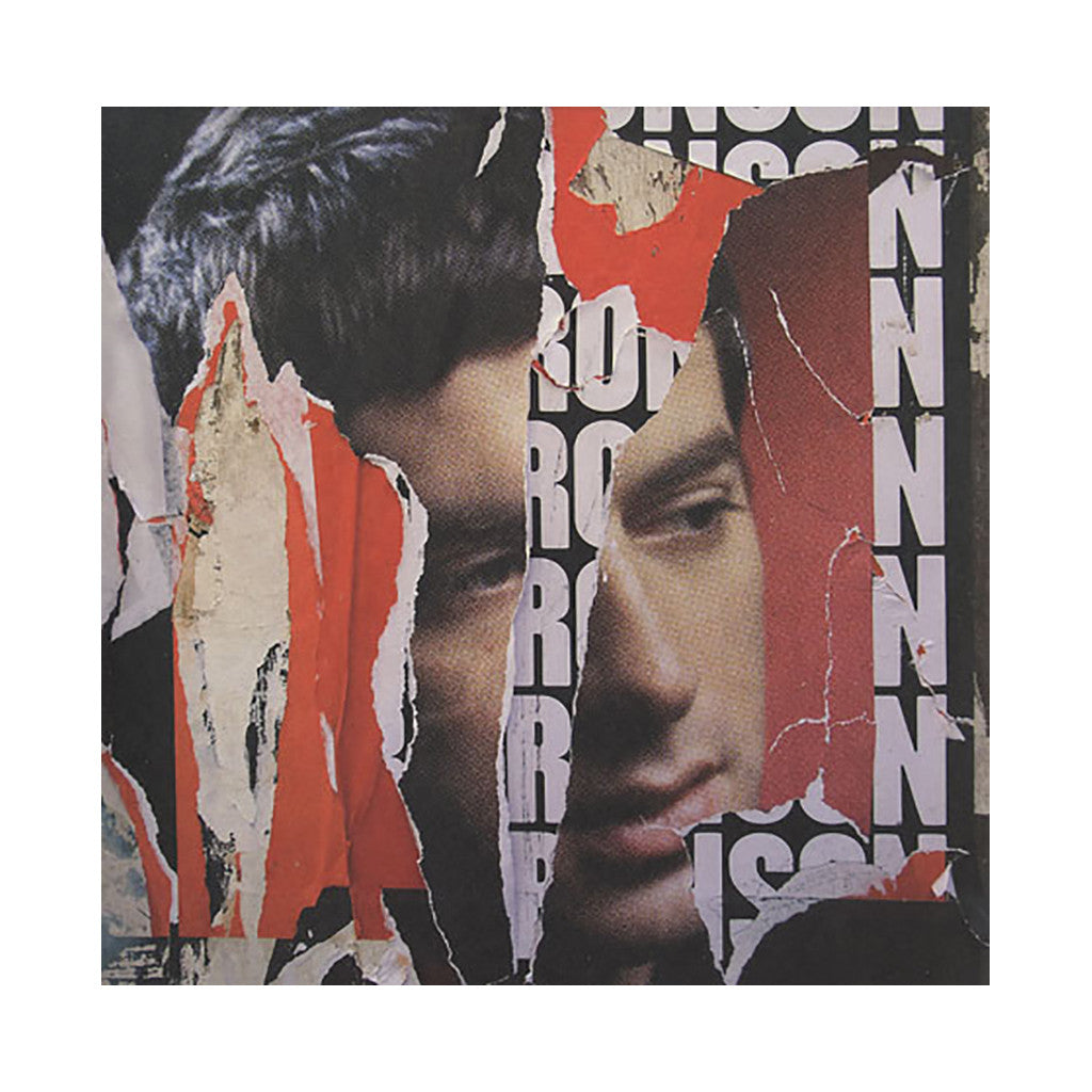 <!--020070626010026-->Mark Ronson - 'Version' [(Black) Vinyl [2LP]]