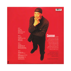<!--2008030443-->Common - 'Thisisme Then: The Best Of Common' [(Black) Vinyl [2LP]]