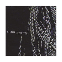 <!--020060822008058-->DJ Krush - 'Stepping Stones: The Self-Remixed Best' [CD [2CD]]