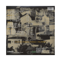 <!--020040810011786-->O.C. - 'Word...Life' [(Black) Vinyl [2LP]]