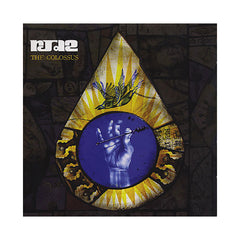 <!--120100119018842-->RJD2 - 'The Colossus' [CD]