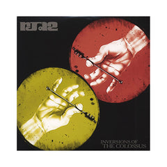 RJD2 - 'Inversions Of The Colossus' [(Black) Vinyl [2LP]]