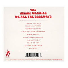 <!--2011020122-->The Insane Warrior - 'We Are The Doorways' [CD]