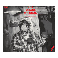 <!--020110201027001-->The Insane Warrior - 'We Are The Doorways' [CD]