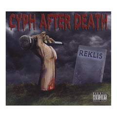 <!--020111108038994-->Reklis - 'Cyph After Death' [CD]