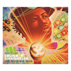 <!--020111122036042-->Sean-Toure' - 'Sound Channeler: The Invisible Man' [CD]