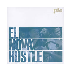 <!--020090317016371-->P.I.C. - 'El Nova Hustle' [CD]