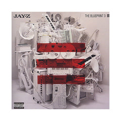 <!--120090908017892-->Jay-Z - 'The Blueprint 3' [CD]