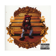 <!--120040210002708-->Kanye West - 'The College Dropout' [CD]