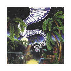 10 Ft. Ganja Plant - 'Hillside Airstrip' [CD]