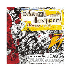 Darryl Jenifer - 'In Search Of Black Judas' [(Black) Vinyl LP]