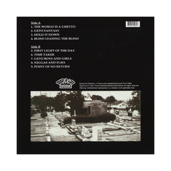 <!--020140603064165-->Geto Boys - 'The Resurrection' [(Black) Vinyl LP]