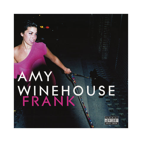 Amy Winehouse - 'Frank' [(Black) Vinyl LP]