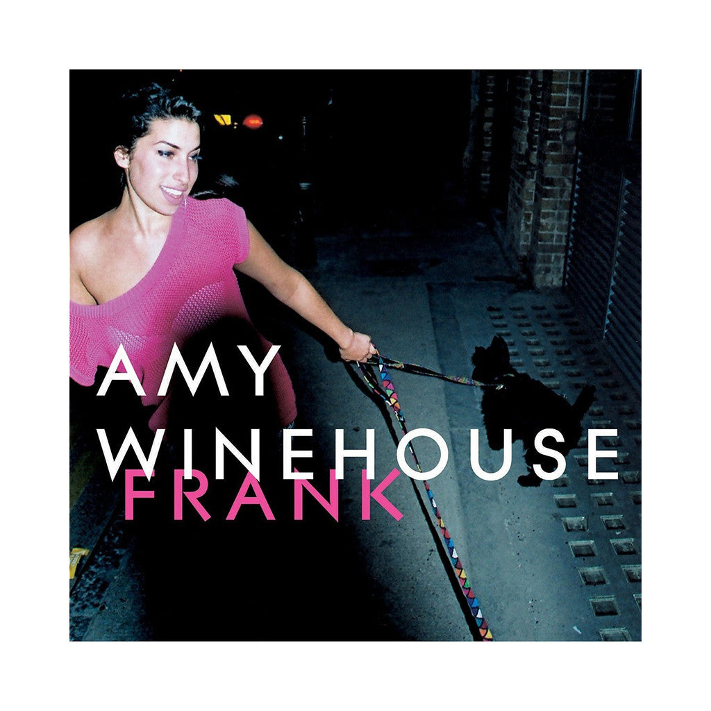 Amy Winehouse - 'Frank' [CD]
