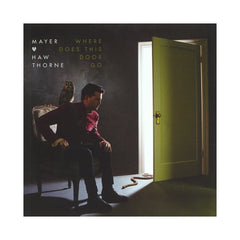 <!--120130716057582-->Mayer Hawthorne - 'Where Does This Door Go' [CD]