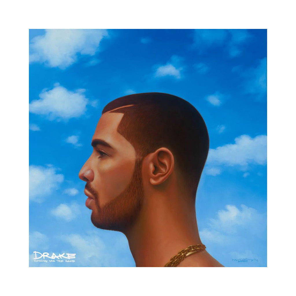 <!--120130924059614-->Drake - 'Nothing Was The Same (Deluxe Edition)' [CD]