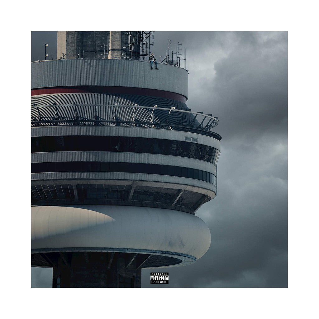 Drake - 'Views' [(Black) Vinyl [2LP]]