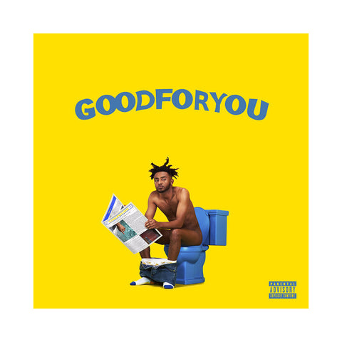 "[""Amine - 'Good For You' [CD]""]"