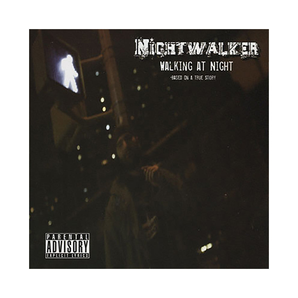 <!--2011082112-->Nightwalker - 'The Golden Age' [Streaming Audio]
