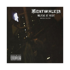 <!--020110614034010-->Nightwalker - 'Walking At Night (Based On A True Story)' [CD]