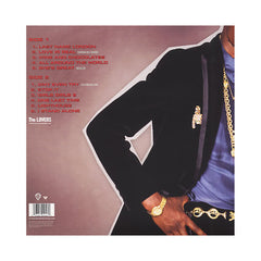 <!--120110816033182-->Theophilus London - 'Timez Are Weird These Days' [(Black) Vinyl LP]