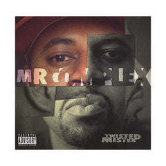 Mr. Complex - 'Twisted Mister' [CD]