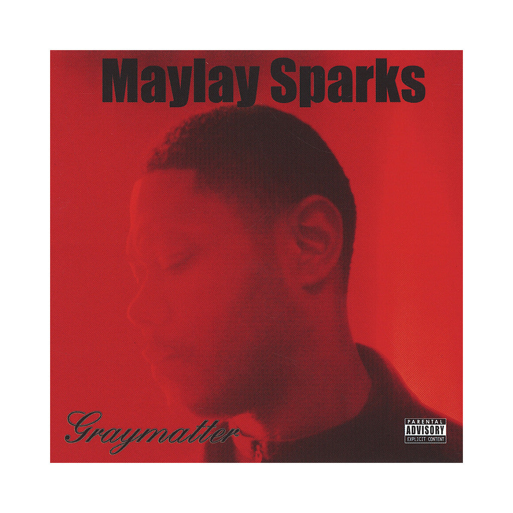 <!--2013012700-->Maylay Sparks - '5034' [Streaming Audio]