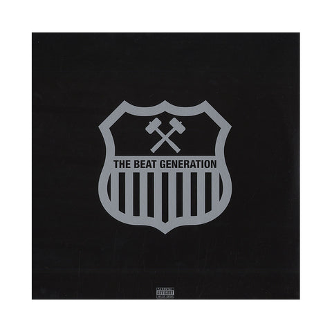 "[""Various Artists - 'The Beat Generation' [(Black) Vinyl [2LP]]""]"