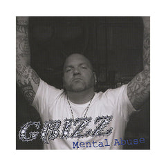 Grizz Rock - 'Mental Abuse' [CD]