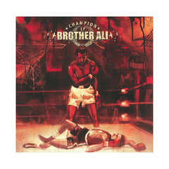 <!--020040511012495-->Brother Ali - 'Champion EP' [(Black) Vinyl EP]