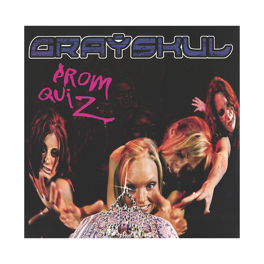 <!--2005013117-->Grayskul - 'Prom Quiz (INSTRUMENTAL)' [Streaming Audio]