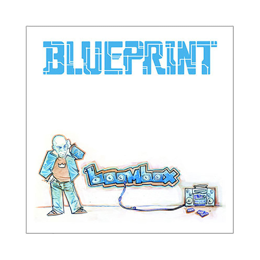 <!--2005022706-->Blueprint - 'Dead Presidents' [Streaming Audio]