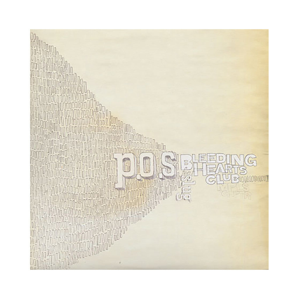 <!--2007030807-->P.O.S. - 'What's That Buzzing' [Streaming Audio]