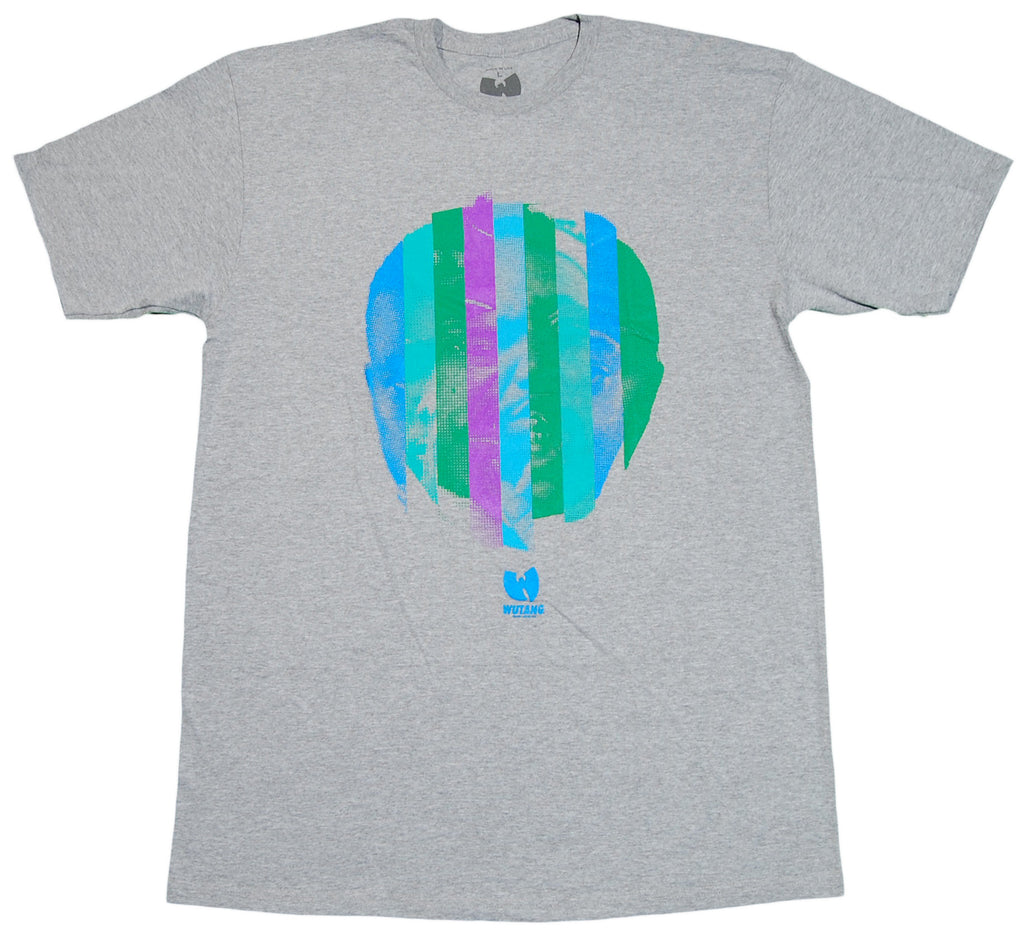 <!--2012073121-->Wu-Tang Brand LTD - 'Remix' [(Gray) T-Shirt]