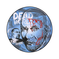 <!--120130507011848-->Mr. Dibbs - 'Deadworld Reborn' [(Picture Disc) Vinyl LP]