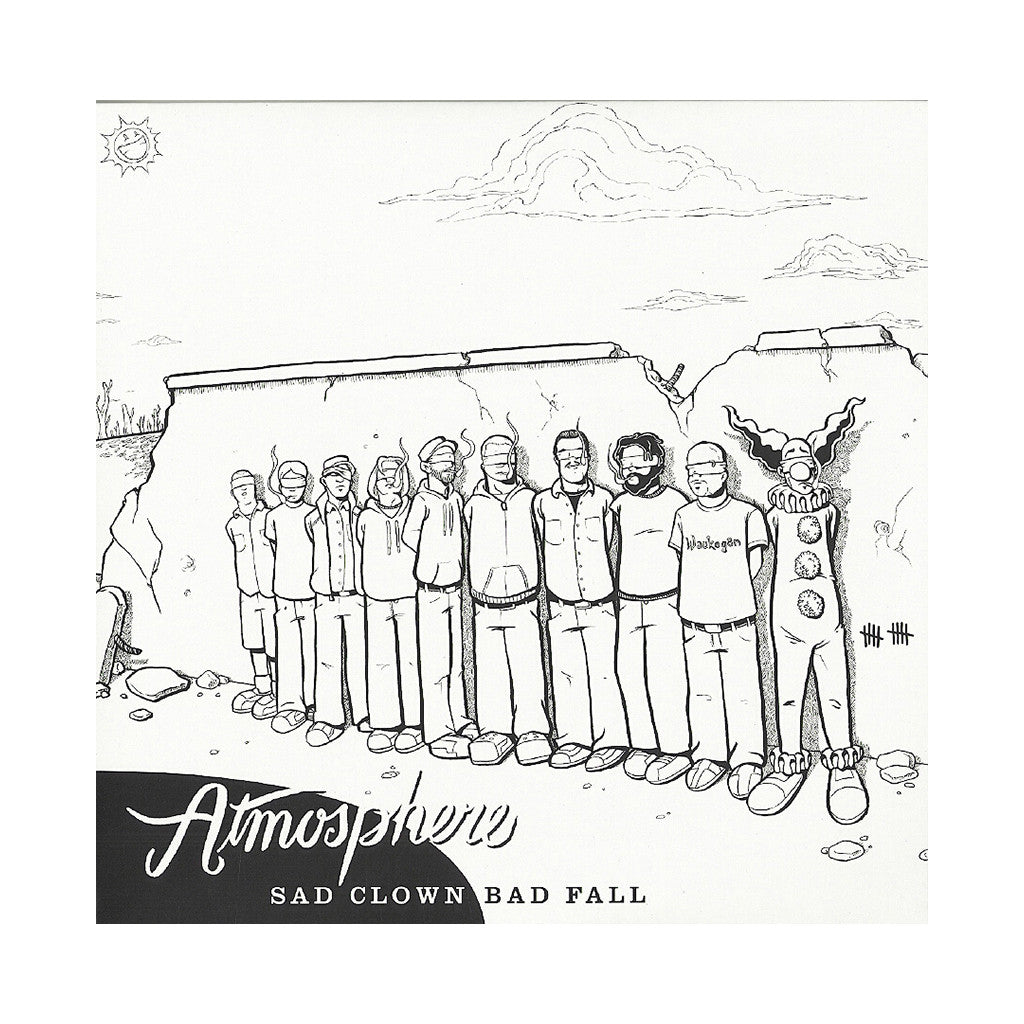 <!--2007111958-->Atmosphere - 'Party Over Here' [Streaming Audio]