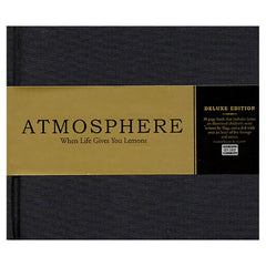 <!--020080422013270-->Atmosphere - 'When Life Gives You Lemons, You Paint That Shit Gold (Deluxe Edition)' [CD]