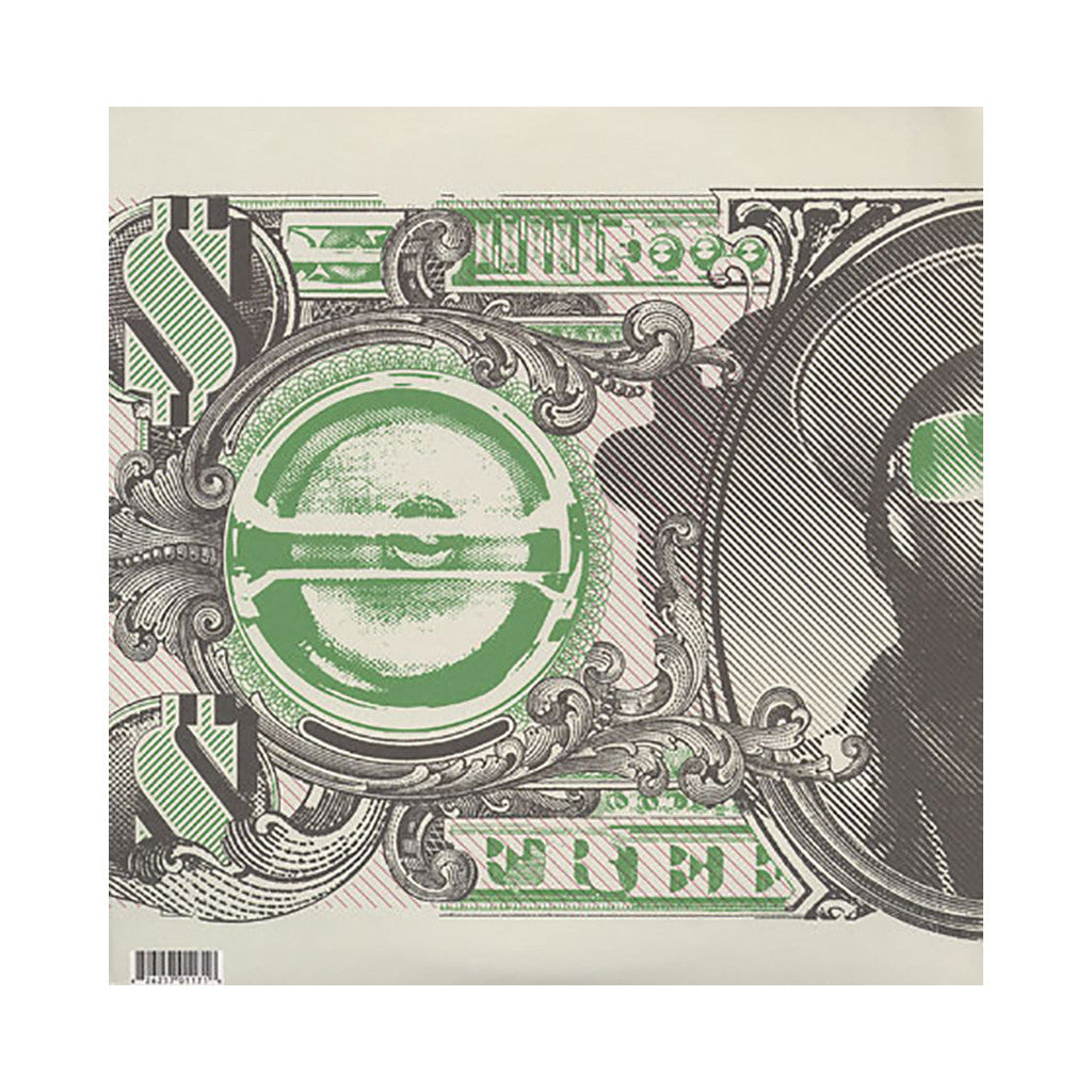 Freeway & Jake One - 'The Stimulus Package' [(Green) Vinyl [2LP]]