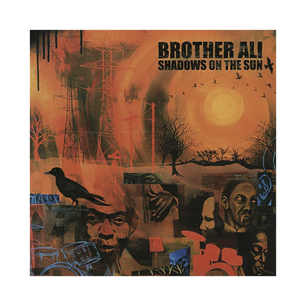 <!--2003032129-->Brother Ali - 'Star Quality' [Streaming Audio]
