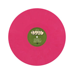 "<!--020121023011942-->M.F. DOOM - 'Hoe Cakes/ Potholders/ Hoe Cakes (Ant Remix)' [(Pink) 12"" Vinyl Single]"