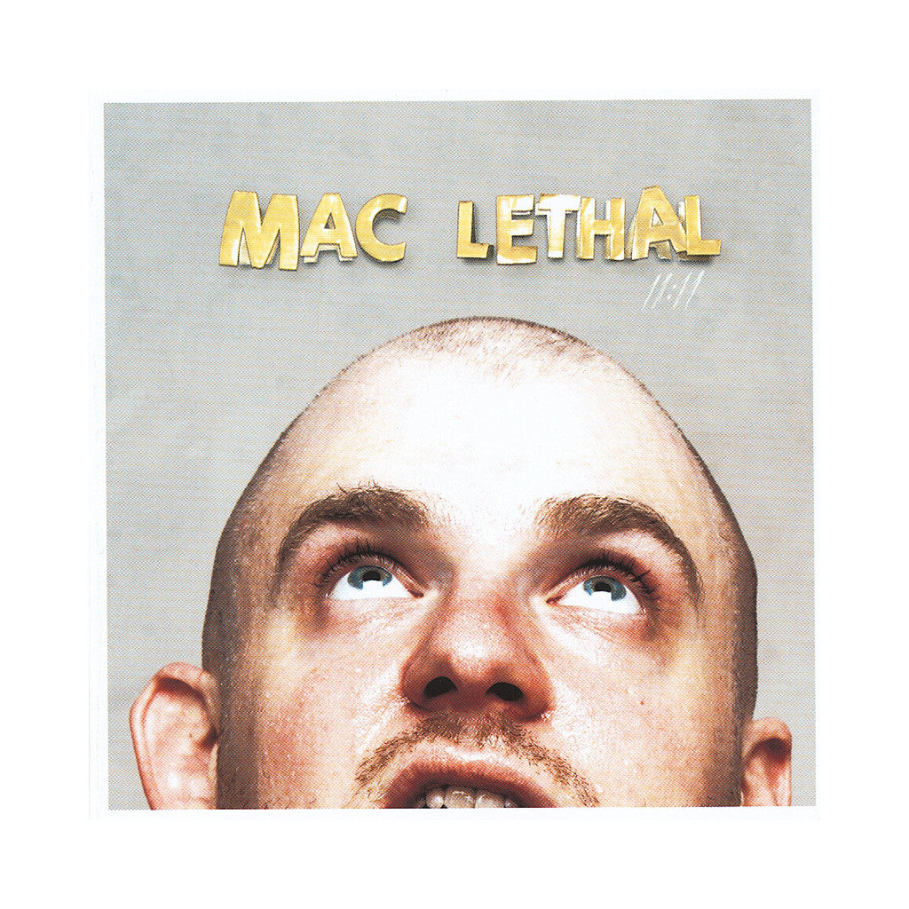 <!--2007111955-->Mac Lethal - 'Pound That Beer' [Streaming Audio]