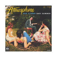 Atmosphere - 'Sad Clown Bad Summer Number 9' [(Black) Vinyl EP]