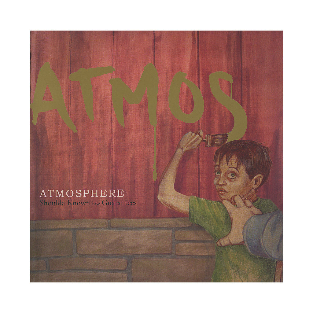 <!--2008040330-->Atmosphere - 'Shoulda Known' [Streaming Audio]