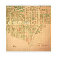 "<!--020081014015061-->Atmosphere - 'You/ Your Glass House/ Vanity Sick' [(Black) 12"" Vinyl Single]"