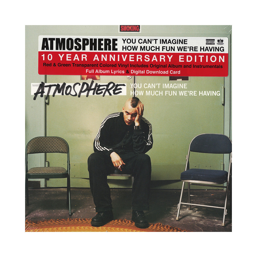 <!--2005101803-->Atmosphere - 'Smart Went Crazy' [Streaming Audio]