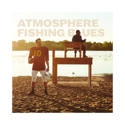 Atmosphere - 'Fishing Blues' [(Black) Vinyl [3LP]]