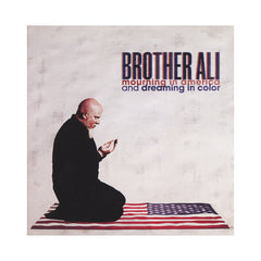 <!--120120918046580-->Brother Ali - 'Mourning In America And Dreaming In Color' [CD]