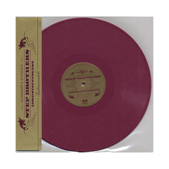<!--2014012113-->Step Brothers - 'Lord Steppington (Instrumentals)' [(Maroon) Vinyl [2LP]]