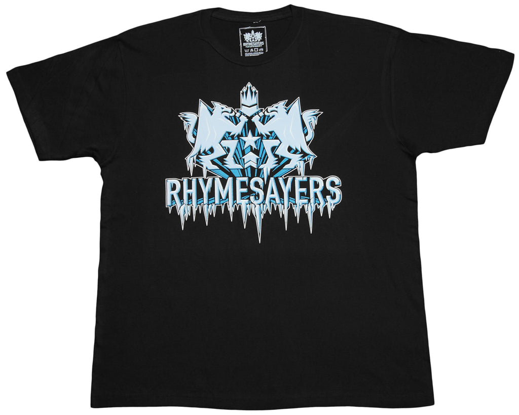 <!--2012022154-->Rhymesayers Entertainment - 'Frozen' [(Black) T-Shirt]